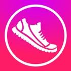 计步器精简版 - 步数计数器和活动追踪器 icon