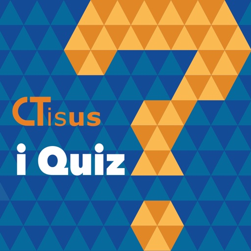 CTisus iQuiz: The HD Edition