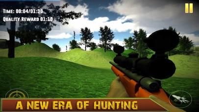 Wilder Hunters Forest 3D screenshot 1