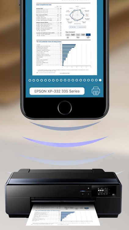 Air Printer Lite - print docs screenshot-4