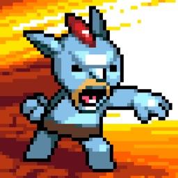 Grow Stone Online - pixel RPG