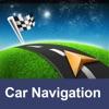 Car Navigation: Maps & GPS