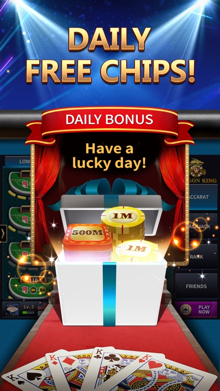Dragon Ace Casino Baccarat Online Game Hack And Cheat Gehack Com