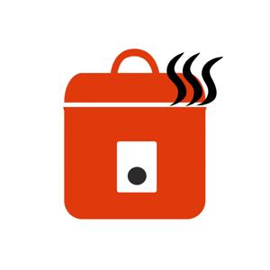 Instant Pressure Cooker App app