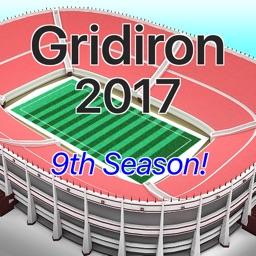 Gridiron 2017 College Football Scores & Schedules