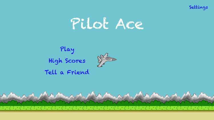 Pilot Ace screenshot-3