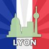 Lyon Reiseführer Offline