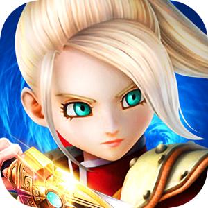 绝命战姬-魔法联盟 app