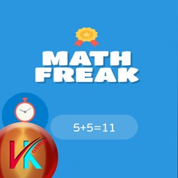 Quick Math Calculation Educational Game