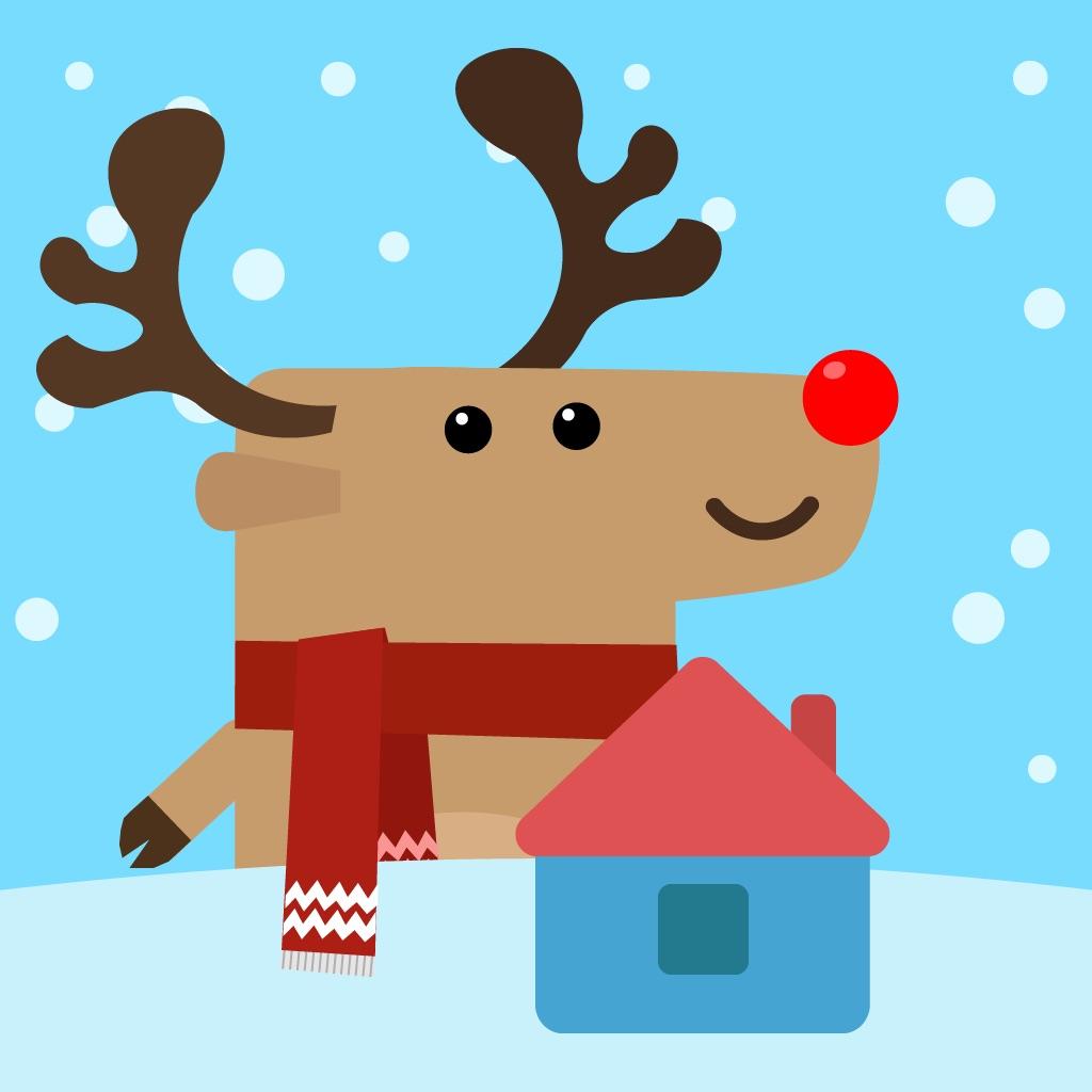 AR Christmas House hack