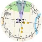 指南针 - 专业 icon