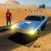 アメリカのマッスルカーシミュレーター:クラシックカー - iPhoneアプリ