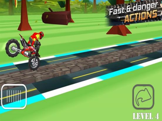 Ultimate Bike Stunt Rider screenshot #1