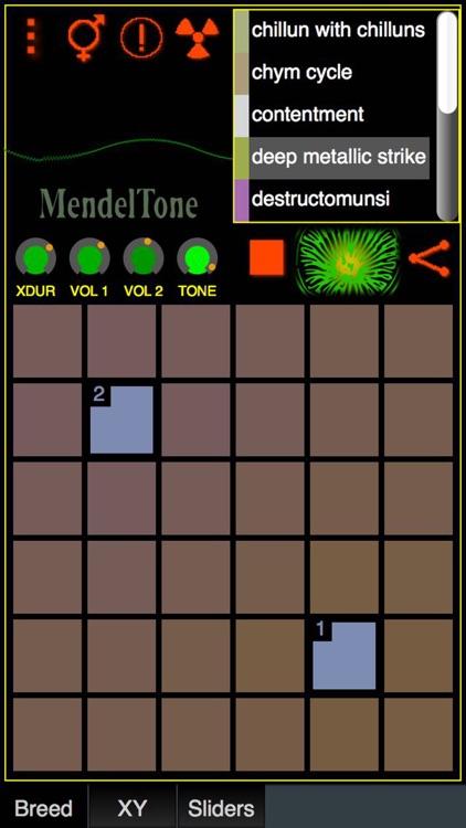 MendelToneLite