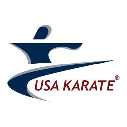 USA Karate App