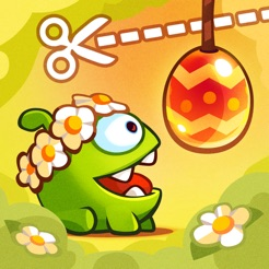 Cut The Rope Time Travel Disco Era