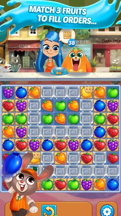 Juice Jam screenshot-0