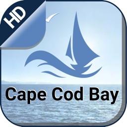 Cape Cod Bay boating sailing cruising and fishing