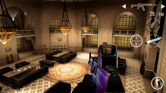 Strak En Modern : Counter attack modern strike for android apk download