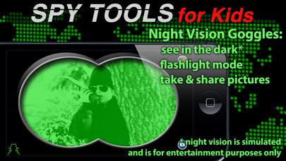 Spy Tools for Kidsのおすすめ画像5