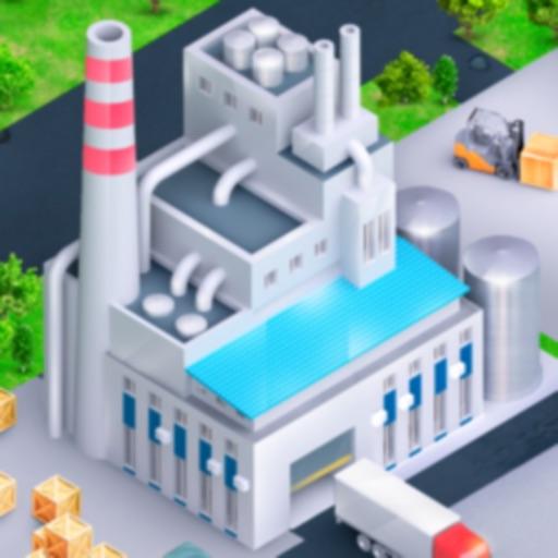 Промышленник - Мой завод