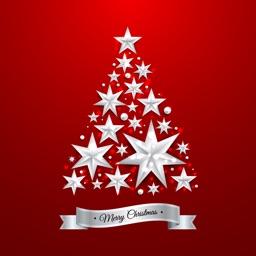 Ho Ho Ho Christmas Stickers IM
