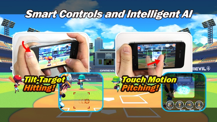 Baseball Superstars® 2012. screenshot-3