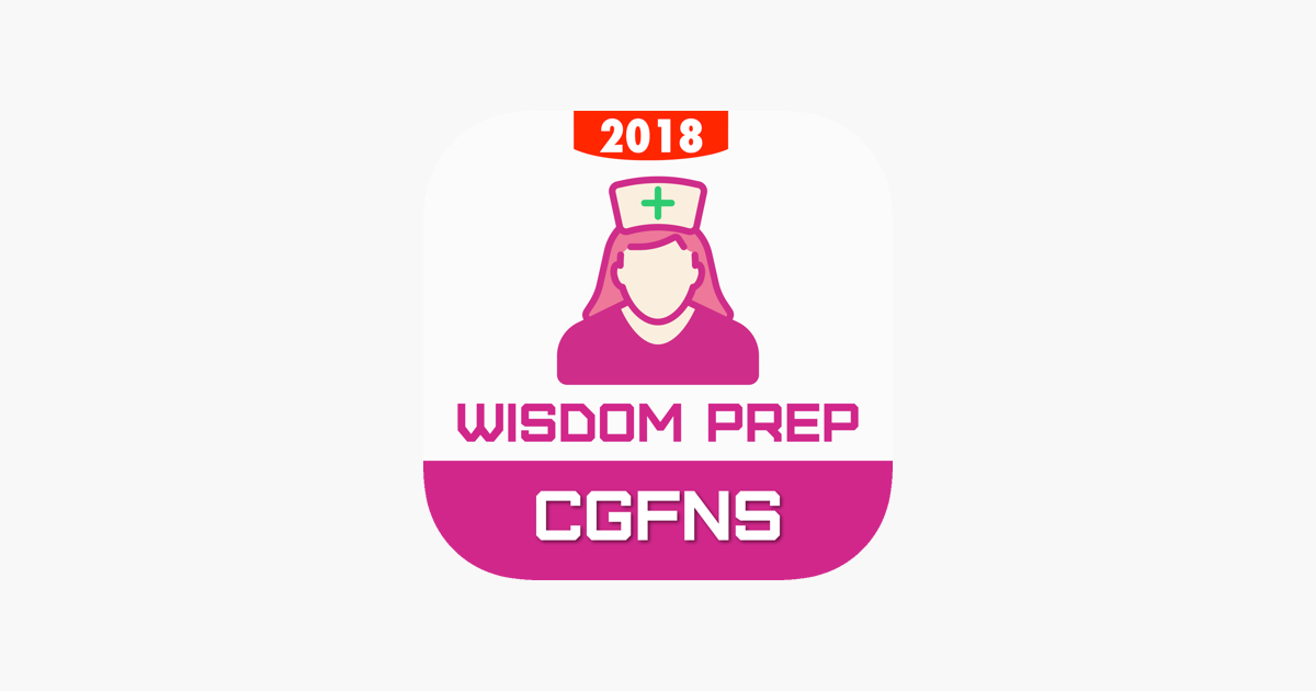 Cgfns Test Exam 2018 On The App Store