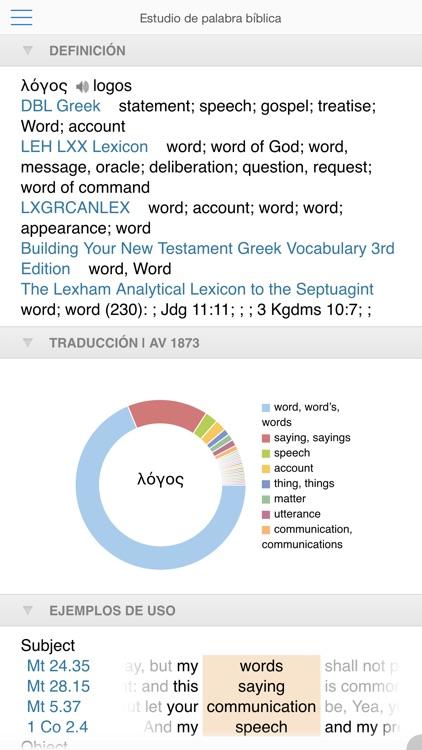 Biblia! screenshot-3