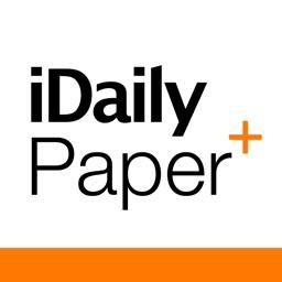每日全球壁纸 · iDaily Paper+