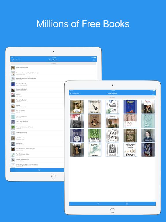 MOBI Reader - Reader for mobi, azw, azw3, prcのおすすめ画像3