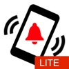 Phone Security Alarm Lite iphone and android app