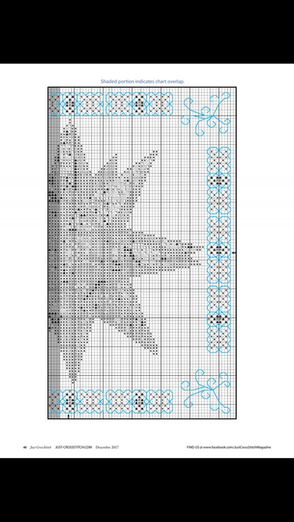 Just CrossStitch screenshot-3