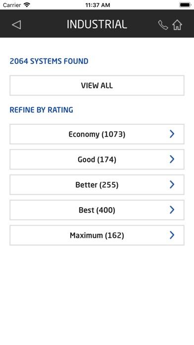 Axalta Selector screenshot