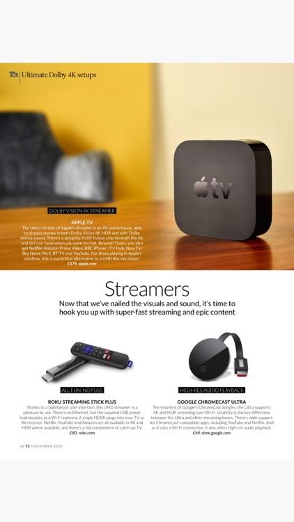T3 Magazine: Apple Edition screenshot-4