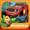 App Icon for Blaze: Dinosaur Rescue HD App in Indonesia IOS App Store