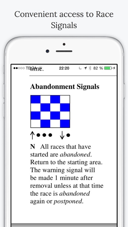 Race Master Sail Timer screenshot-3