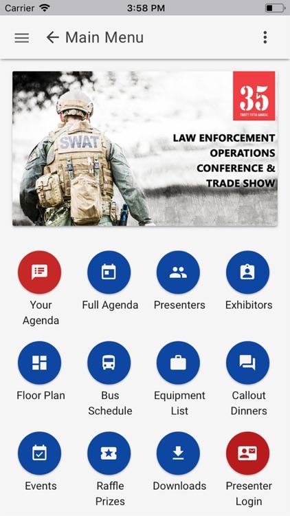 NTOA Mobile App