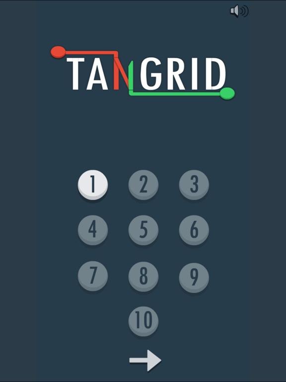 Tangrid screenshot 8
