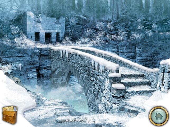 The Lost City Screenshot