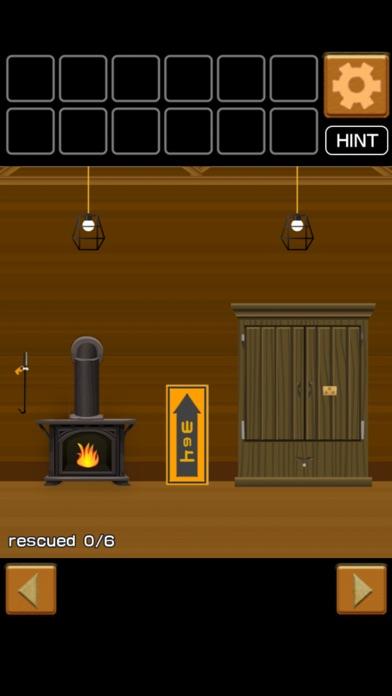 脱出ゲーム LITE ESCAPE 2のスクリーンショット2