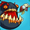 EatMe.io:  Hungry Fish Attack!