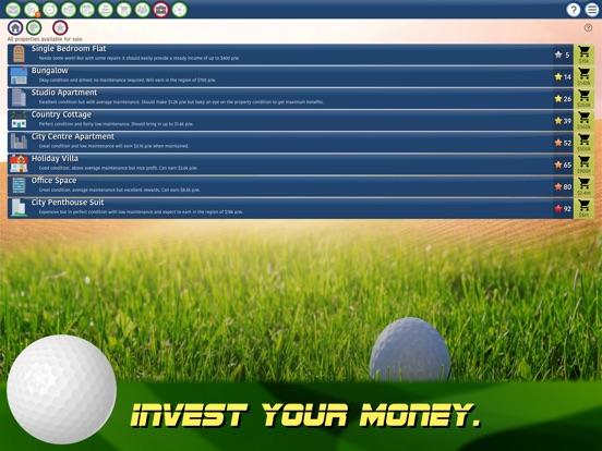 Golf Superstar screenshot 12