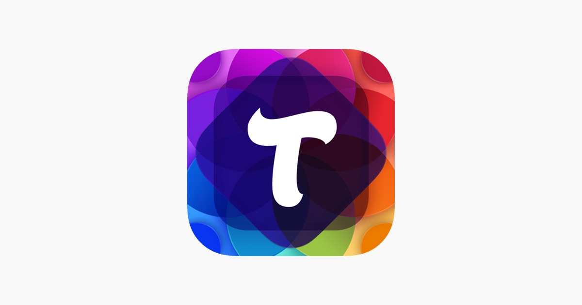 True - Share Your Day in de App Store
