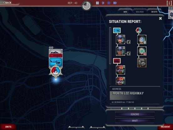 911 Operator Lite screenshot 8
