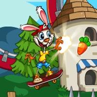 Codes for Bunny Skater Hack