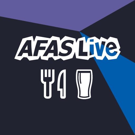 AFAS Live Food & Drinks