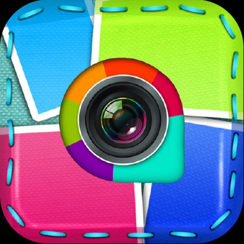 Photo Collage Canvas, Grid Art Hack Tool