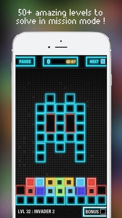 Light Fields - pixel puzzle screenshot-3