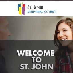 St. John UCC - St. Charles MO